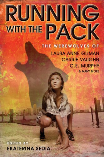 Running with the Pack (Kitty Norville)