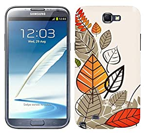 WOW 3D Printed Designer Mobile Case Back Cover For Samsung Galaxy Note 2