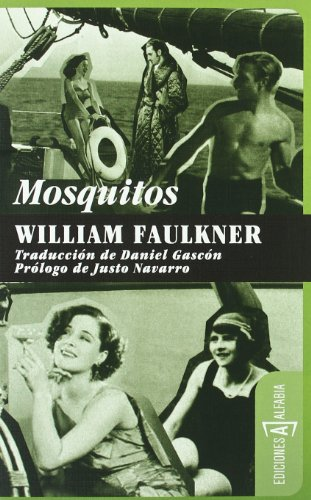 Mosquitos descarga pdf epub mobi fb2