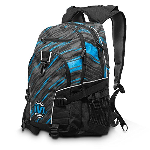 Virtue Wildcard Backpack cyan