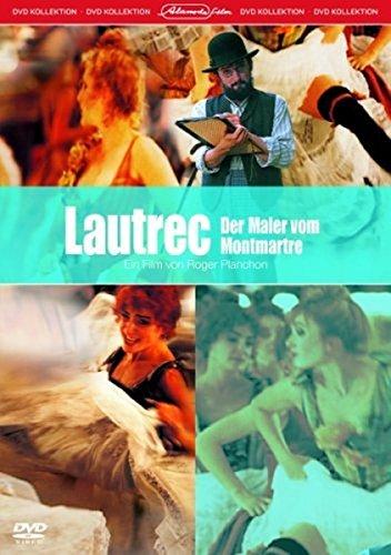 Lautrec - Der Maler von Montmartre