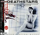 Deathstars: Termination Bliss [+2 Bonus] (Audio CD)