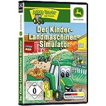 John Deere - Der Kinder-Landmaschinen-Simulator
