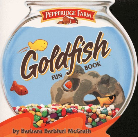 pepperidge-farm-goldfish-fun-book-by-barbara-barbieri-mcgrath-1999-09-08