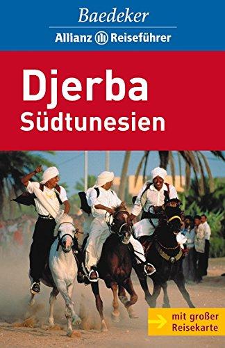 Preisvergleich Produktbild Baedeker Allianz Reiseführer Djerba, Südtunesien