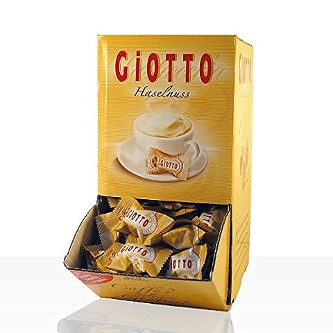 Ferrero Mini-Geb‰ckkugeln GIOTTO, im Displaykarton VE = 1
