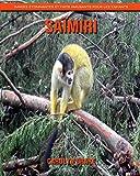 Saïmiri: Images étonnantes et faits amusants pour les enfants