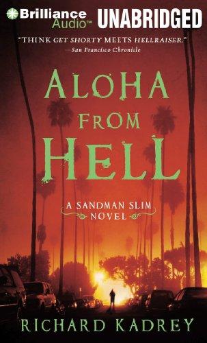 Aloha from Hell (Sandman Slim Novels)