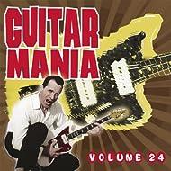 Guitar Mania, Vol. 24