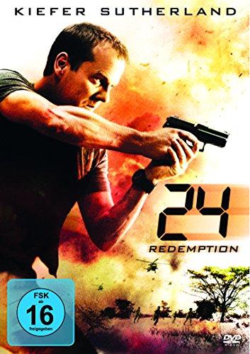 Bild von 24 - Redemption