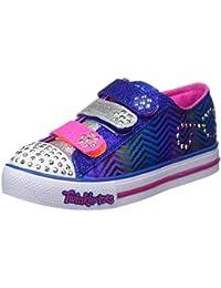 Skechers Mädchen Step Up Sneaker