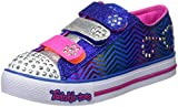 Skechers Girls' Step up Low-Top Sneakers