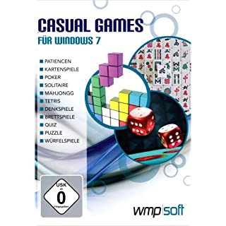 Windows7 Casual Games - Aktionsware
