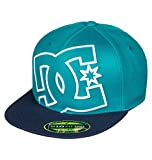 DC Comics - DC shoesya Heard - Gorra - Blue