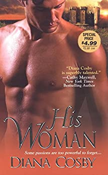 His Woman (MacGruder Brothers) di [Cosby, Diana]