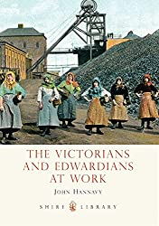 The Victorians and Edwardians at Work (Shire Library)
