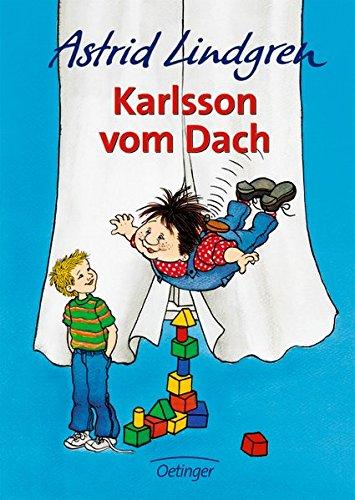 Karlsson vom Dach: Alle Infos bei Amazon