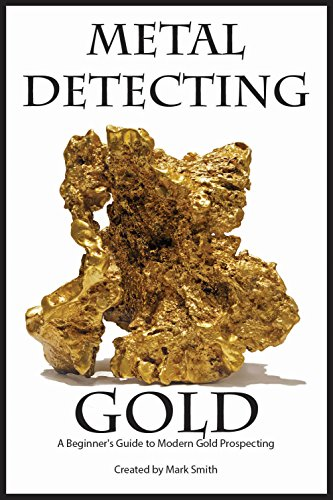 Metal Detecting Gold: A Beginners Guide to Modern Gold Prospecting (English Edition) de