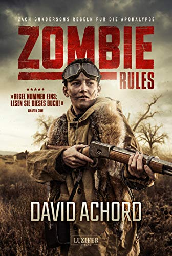 ZOMBIE RULES: ()