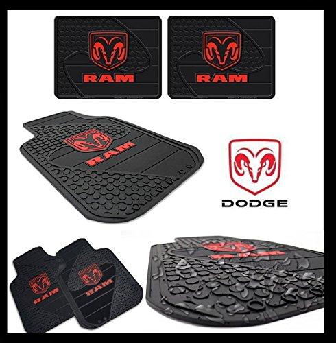 premium-4er-fussmatten-set-dodge-ram-1500-2500-3500