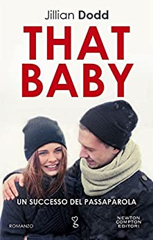 That Baby (That Boy Vol. 3) di [Dodd, Jillian]