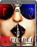 Pimped [Blu-ray]