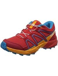 5a862a4d74472 Amazon.fr   Salomon - 35   Chaussures garçon   Chaussures ...