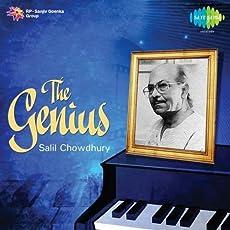 The Genius of Salil Chowdhury