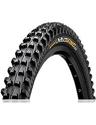 Continental MTB Race King - Cubierta para bicicletas, color negro, talla 26 x 2.2