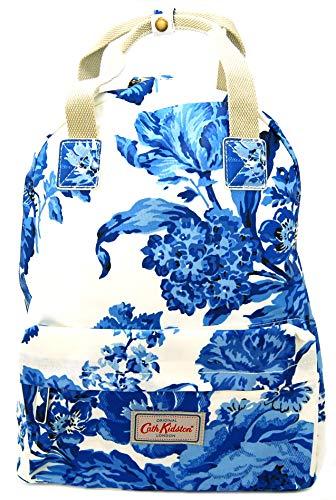 Cath Kidston, Daypack Blau Mittelblau Large