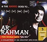 #7: And the Award Goes to...A.R. Rahman