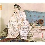 Streichquartette Op.20,33,51