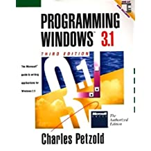 Programming Windows 3.1