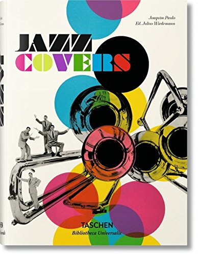 Jazz Covers par Joaquim Paulo