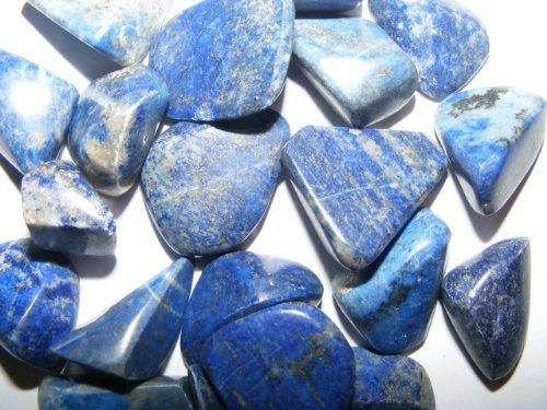 Pietre di lapis lazuli