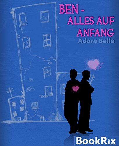 ben-alles-auf-anfang-gay-romance-german-edition