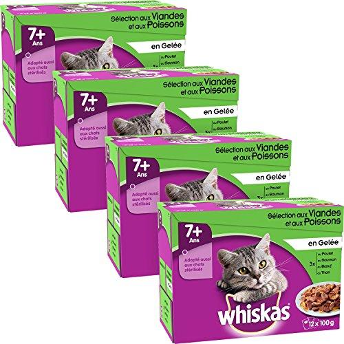 whiskas-sachets-fraicheur-aux-viandes-et-aux-poissons-en-gelee-pour-chat-7-12x100g-lot-de-4-48-sache