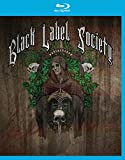 Locandina Black Label Society - Unblackened