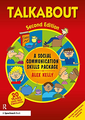 Talkabout: A Social Communication Skills Package (English Edition)