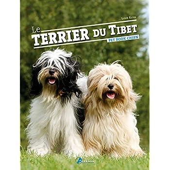 Le Terrier du Tibet