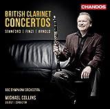 British Clarinet Concertos Vol. 1 (Michael Collins/ BBC Symphony Orchestra/ Michael Collins) (Chandos: CHAN 10739)