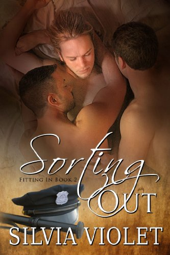 Return T-fitting (Sorting Out (Fitting In Book 2) (English Edition))