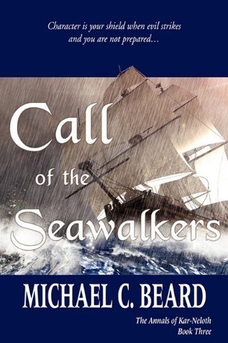 Call of the Seawalkers Cover Image