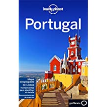 Portugal (Lonely Planet-Guías de país, Band 1)