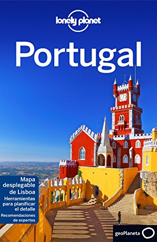 Portugal 7 (Guías de País Lonely Planet) por Regis St.Louis
