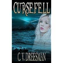 Cursefell (Venom Borne Book 1)