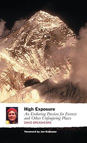 High Exposure por David Breashears