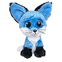 Tactic 54974 Lumo Stars-Fox Blueberry (Classic)