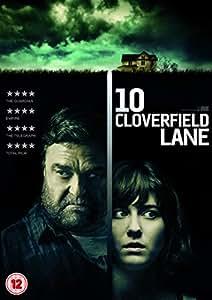 10 Cloverfield Lane [DVD] [2016]