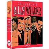 Pack Billy Wilder
